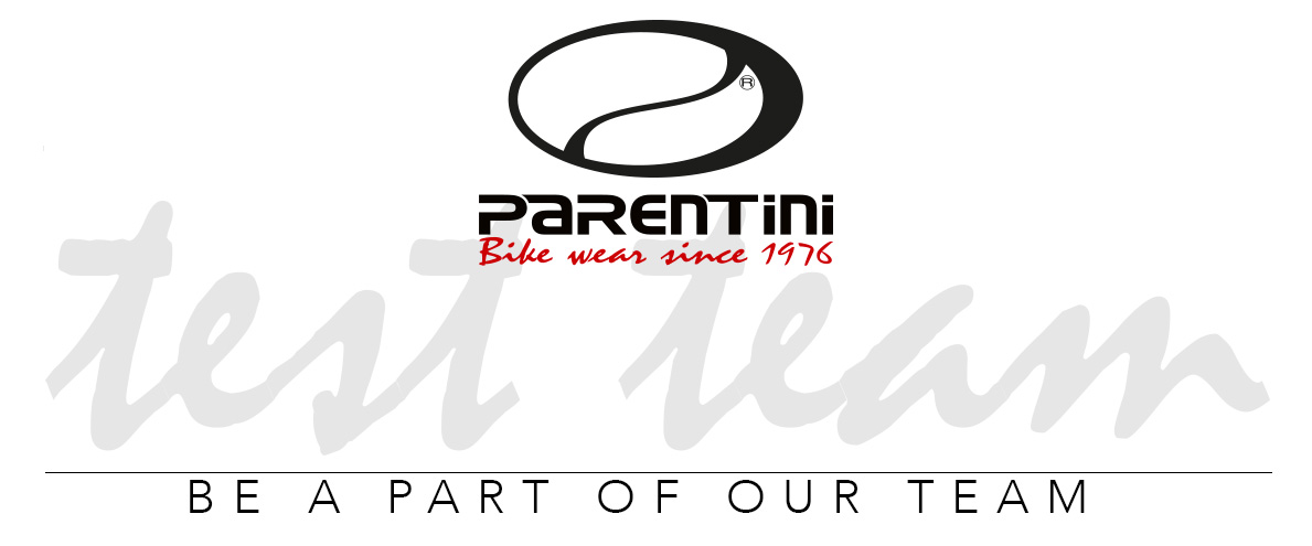 Parentini Test Team