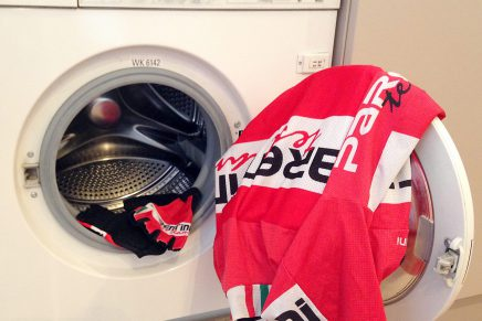 Caring for your cycle clothing