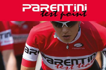 Parentini Test Point comes to the UK