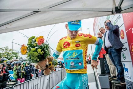 Boom takes Stage 1 of the Tour of Denmark