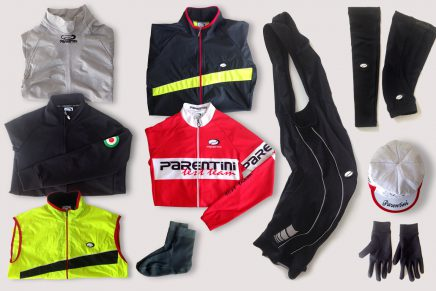 What cycle clothing should you choose for Autumn?