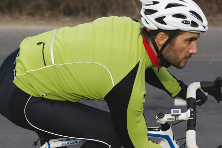 New Winter Kit 2015 – Introducing the Parentini winter jacket ranges