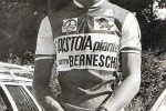 Classy riders who've worn Parentini – Part 1