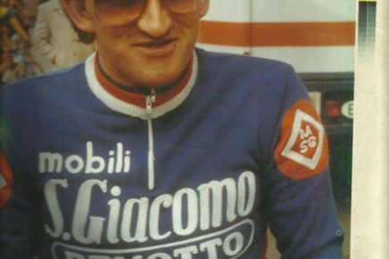 Classy riders who've worn Parentini – Part 2