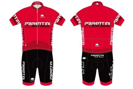 Parentini Test Point returns to the UK