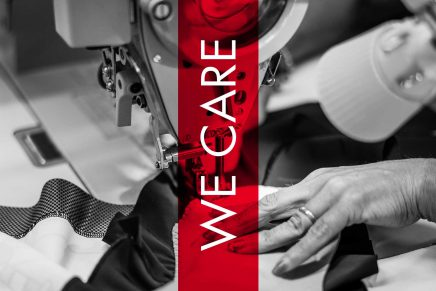 We Care – Introduzione